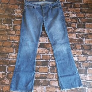 Old Navy Jean's 14 Long
